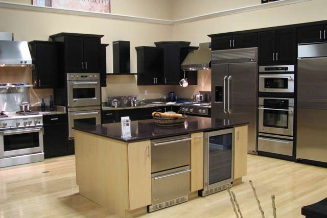 Kitchen Appliance Store Orange County