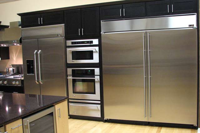Signature Kitchens - Remodeling Kitchen GE Appliances