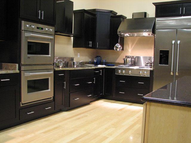 Signature kitchens remodeling kitchen ge appliances - Capital kitchen appliances ...