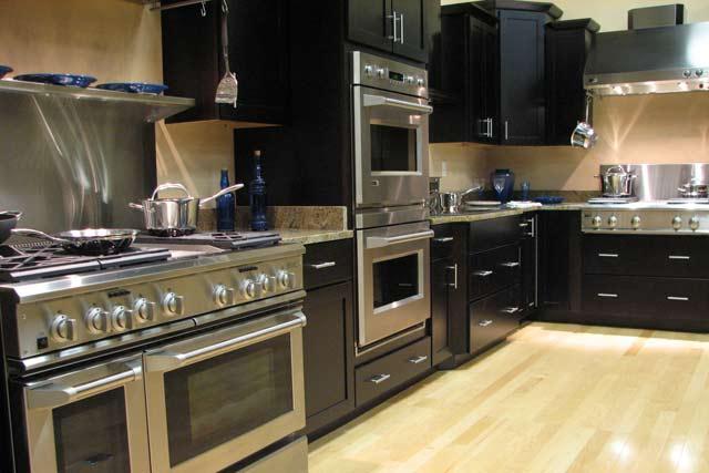 17 premier range kitchen appliances nikon b700rd digital br
