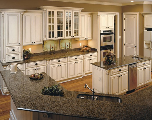 Signature kitchens kitchen remodeling in memphis for Kitchen remodel pics